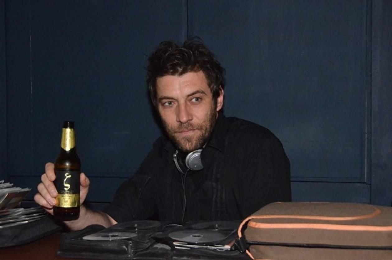 Η μπύρα «ζ εζα premium pilsener» χορηγός στο party του Γ. Στάνκογλου