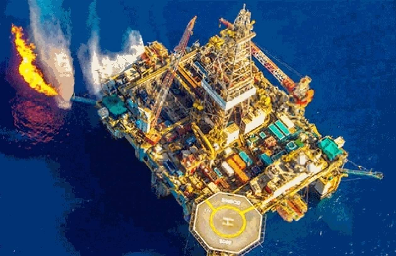 Άγκυρα: Το Ισραήλ δεν ζήτησε ακόμα συνάντηση για το Φυσικό Αέριο