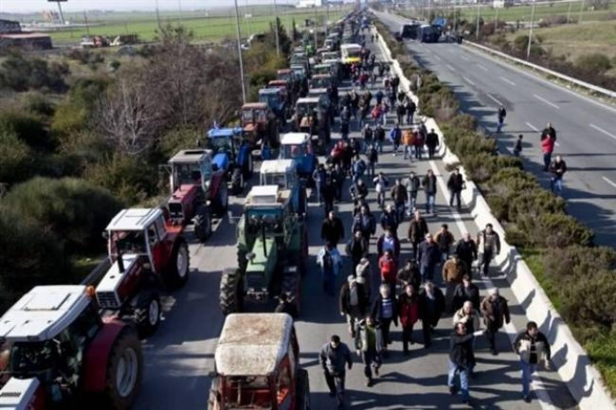ΑΔΕΔΥ: Κάλεσμα συμμετοχής στο παναγροτικό συλλαλητήριο