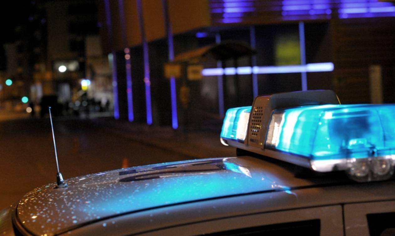 Απίστευτο περιστατικό στην Ανδραβίδα: Πυροβόλησε περιπολικό!