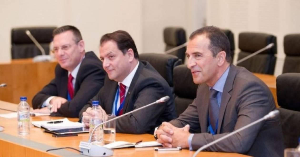 Η χορηγία της Kosmocar-Audi για την ελληνική προεδρία της ΕΕ