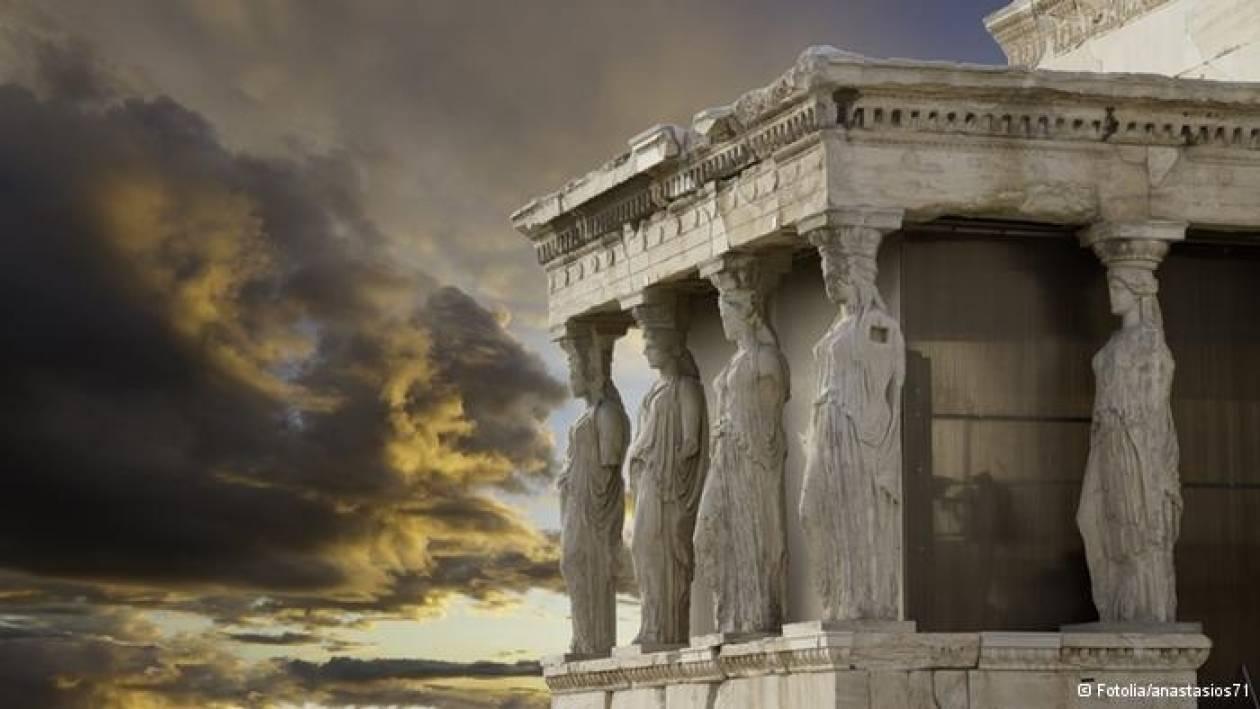 Westfalen Blatt:«Η ελληνική τραγωδία δεν ονομάζεται Ευρώπη αλλά Αθήνα»