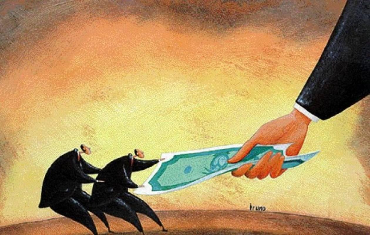 Die Welt:Το πελατειακό σύστημα της Ελλάδας φταίει για την κρίση