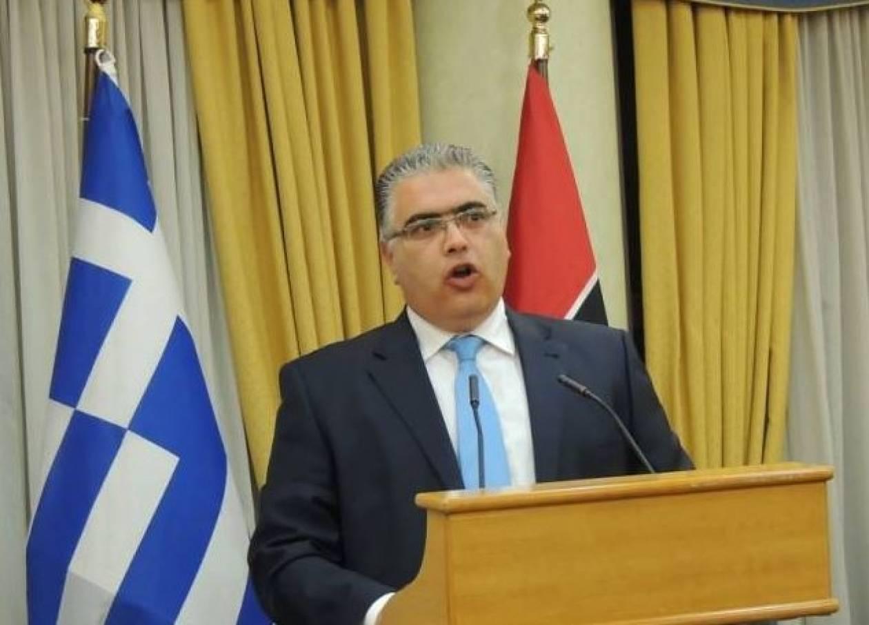 Ν. Κούζηλος: Μάχη για κάθαρση και για τους Έλληνες πολίτες του Πειραιά