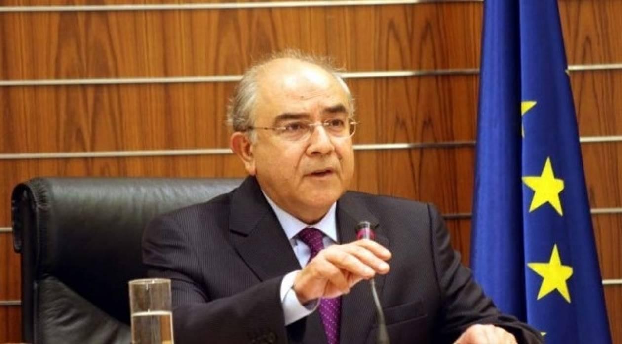 Ομήρου: Αναμένει στήριξη από Άγκυρα στις διαπραγματεύσεις