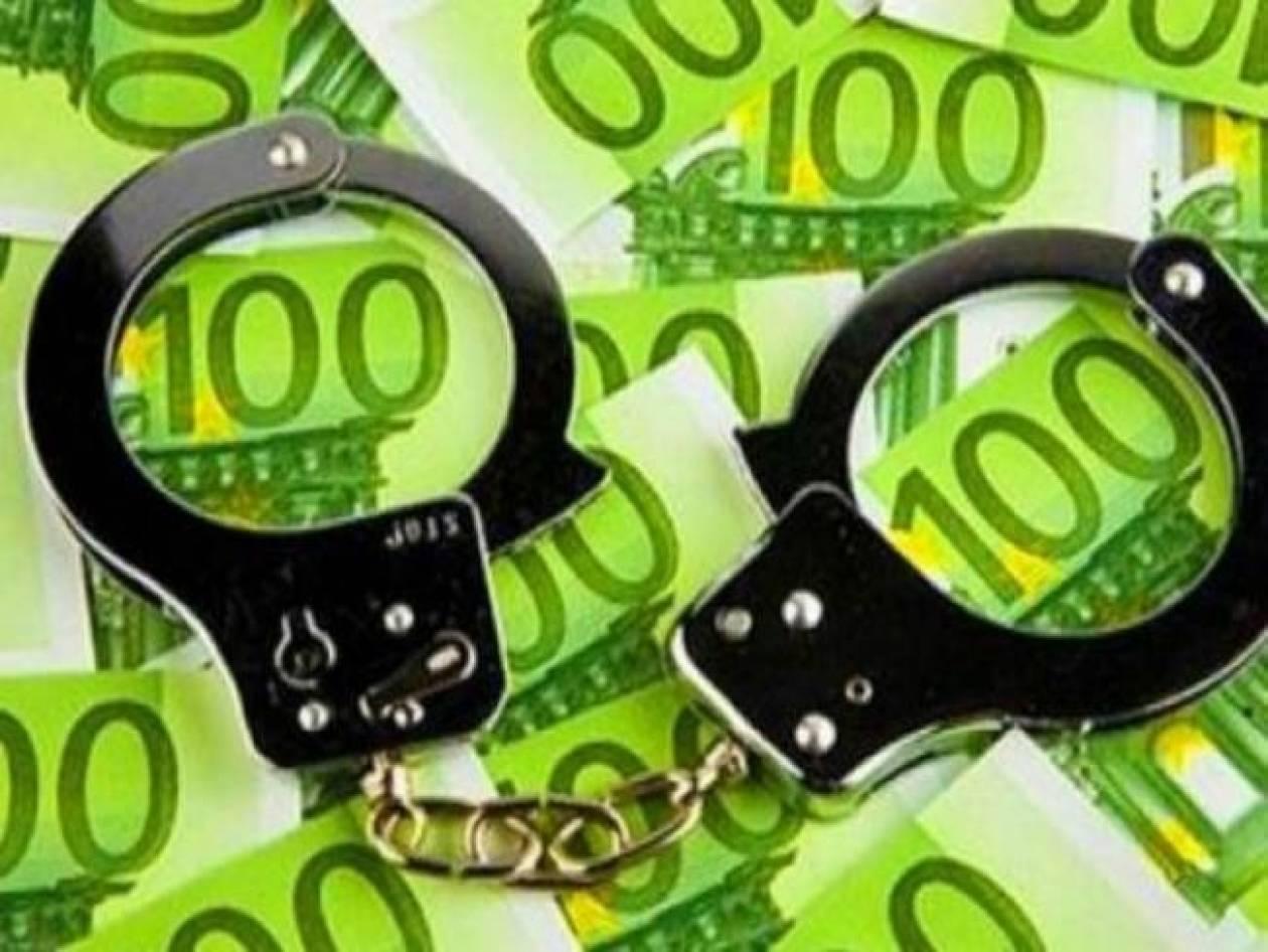 Ροδίτης με χρέη στο Δημόσιο σχεδόν μισό εκατομμύριο ευρώ