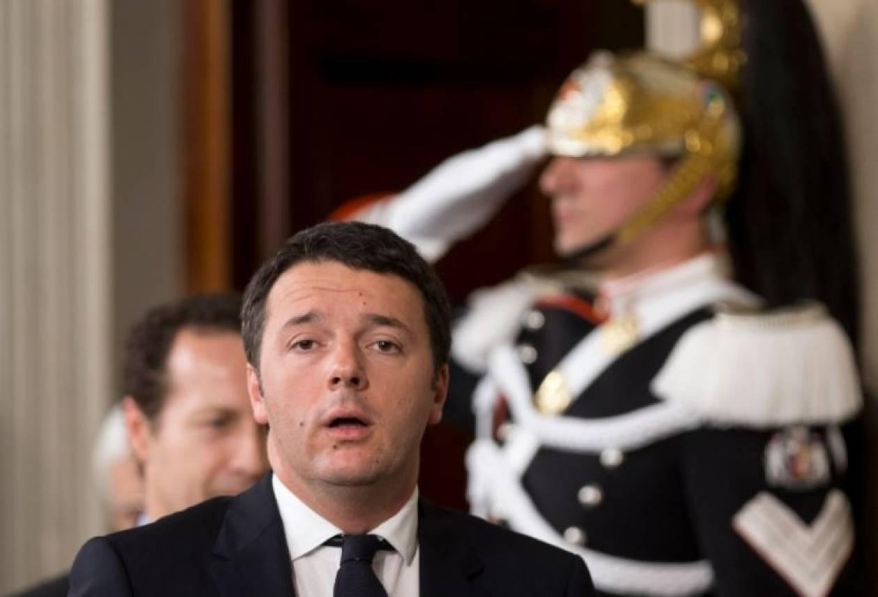 Ιταλία: Μέχρι το τέλος της εβδομάδας η ορκωμοσία της νέας κυβέρνησης