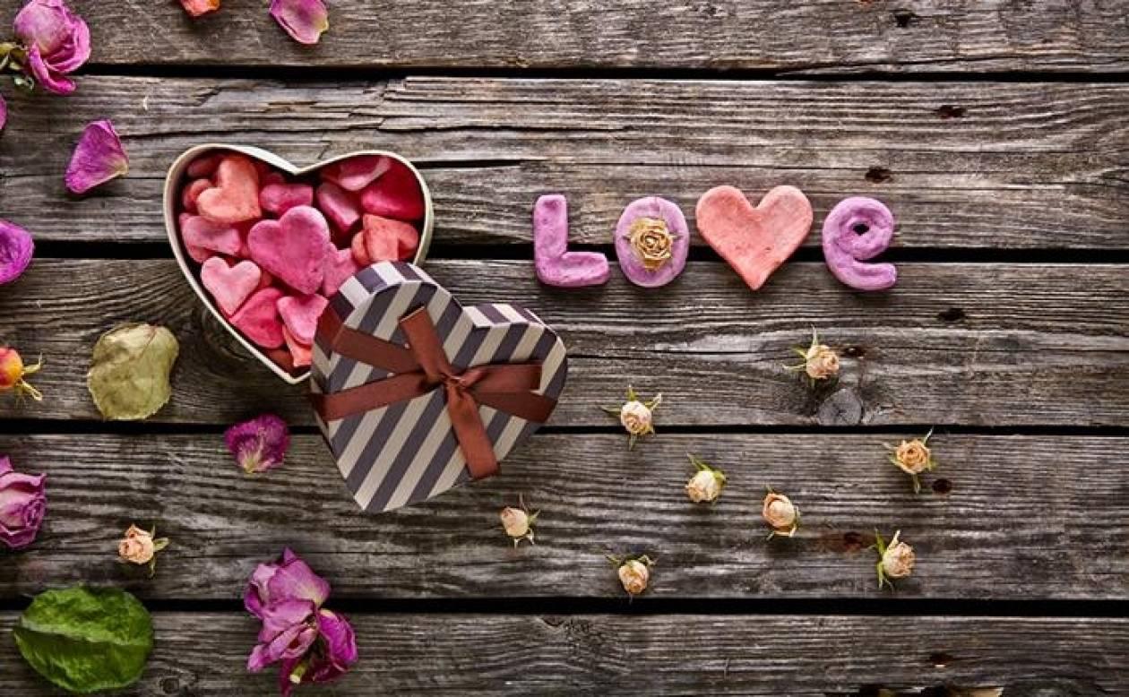 Μύθος ο «έρωτας με την πρώτη ματιά»