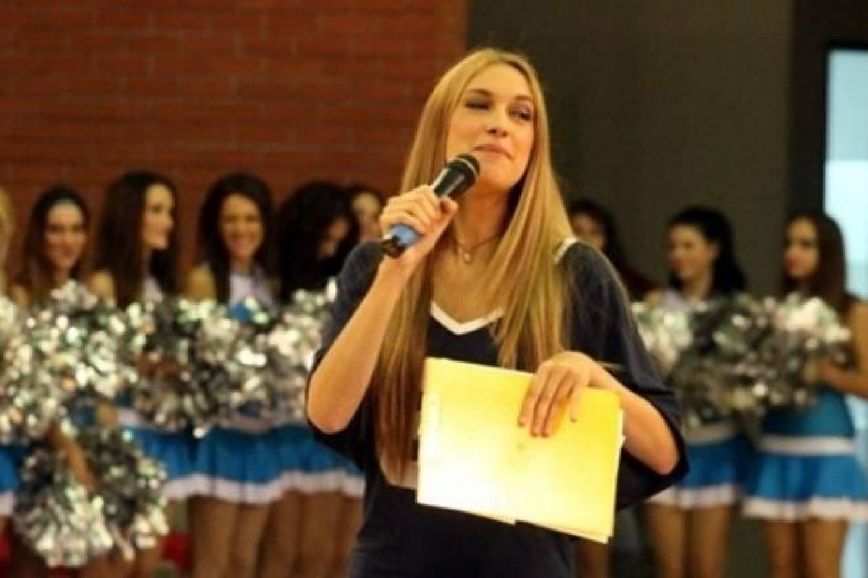 All Star Game: Το έχει ξανακάνει η Άννα Πρέλεβιτς (video+photos)