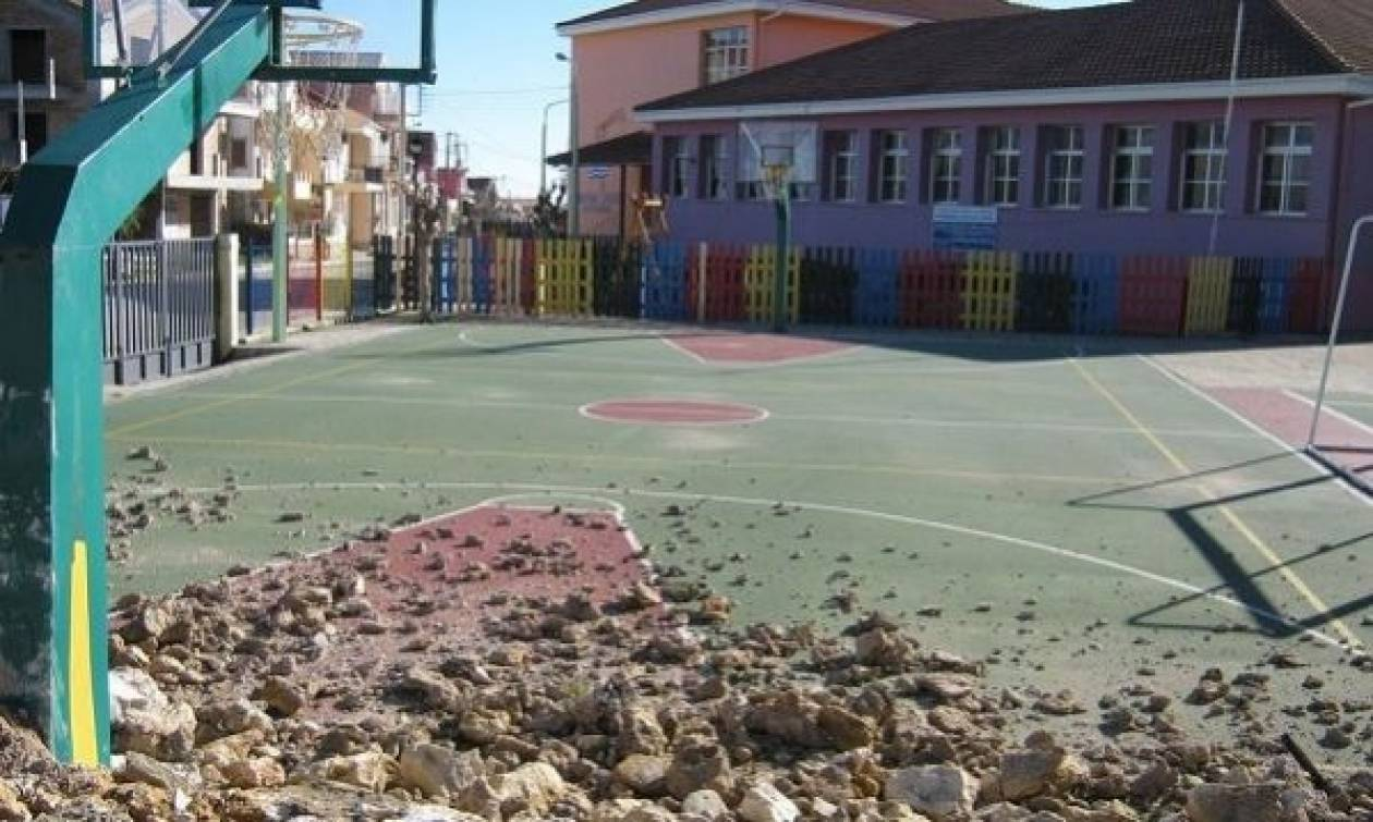Ανοίγουν τα σχολεία της Κεφαλονιάς-Με βάρδιες τα μαθήματα