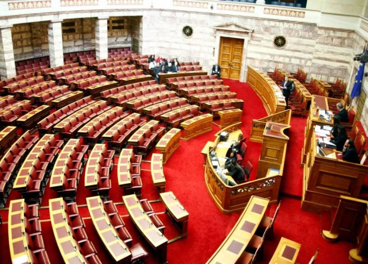 Στη Βουλή η «Λίστα Νικολούδη» με 413 υποθέσεις ψευδών δηλώσεων
