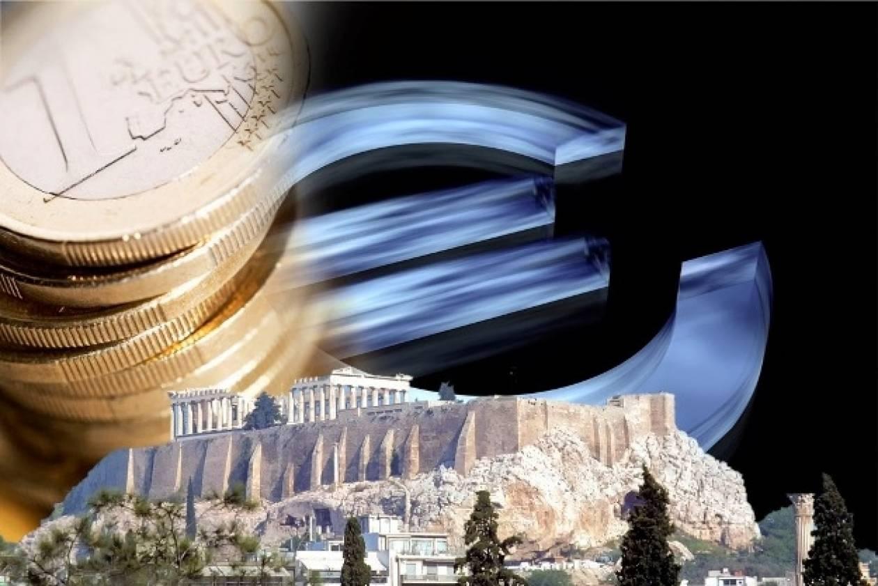 Ευρωβαρόμετρο:Κακή η γνώμη των Ελλήνων για την ΕΕ αλλά όχι για το ευρώ