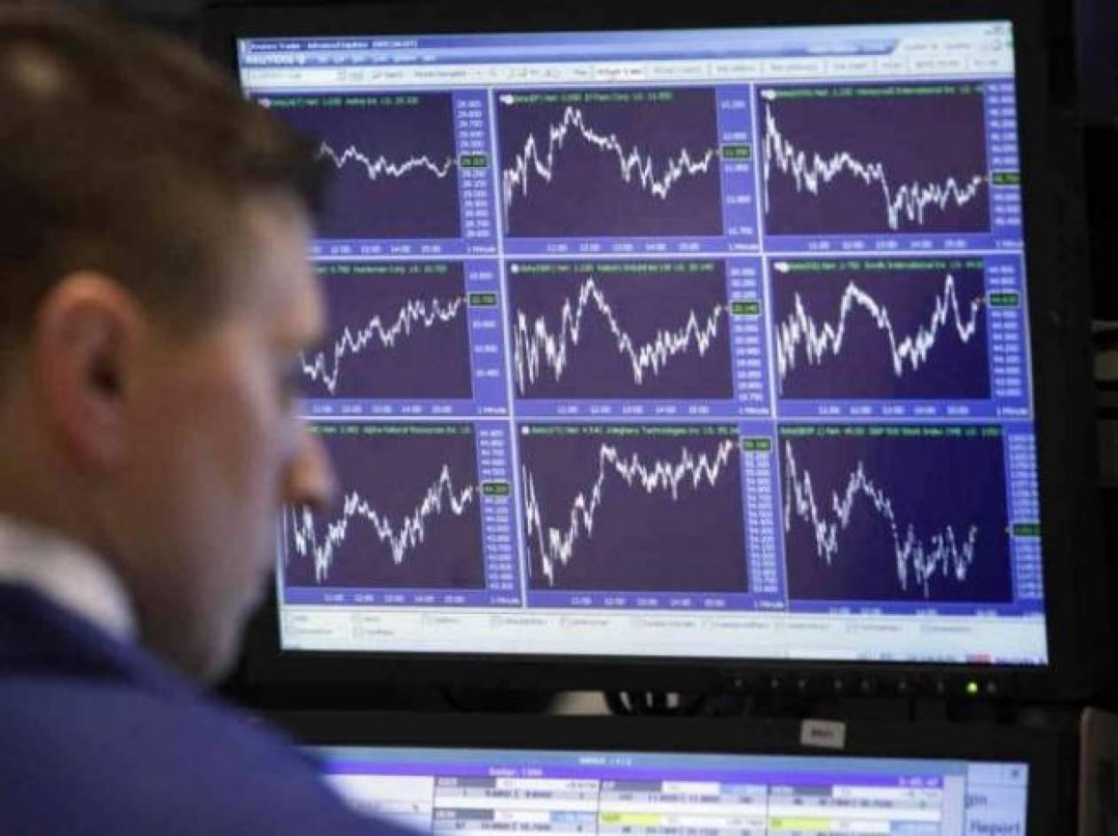 Ευρωπαϊκά Χρηματιστήρια: Κλείσιμο με μικτές τάσεις
