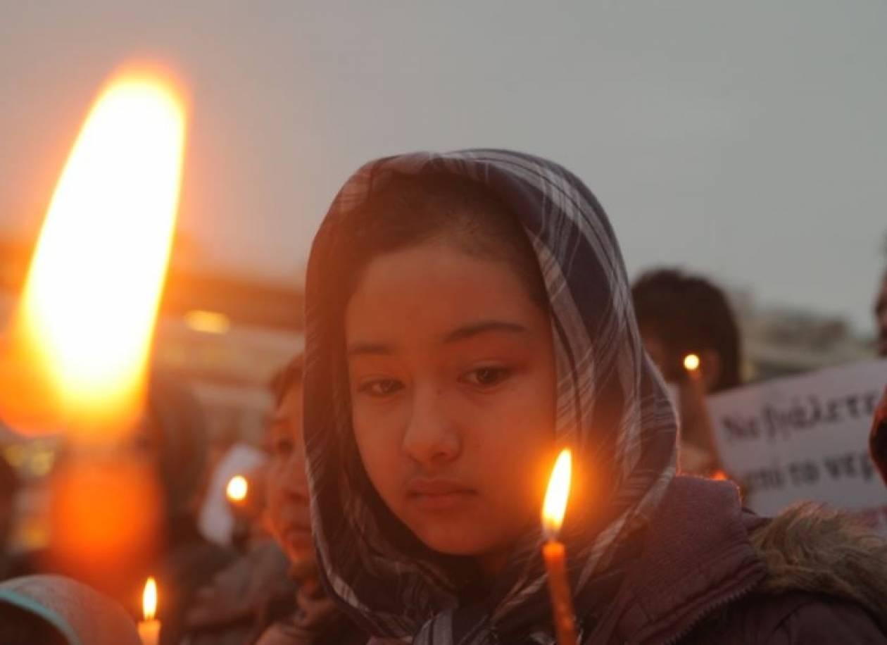 Φαρμακονήσι: Ανασύρθηκαν τρεις ακόμα σοροί μεταναστών