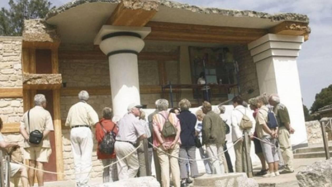 Στην «τριάδα» των hot προορισμών η Κρήτη