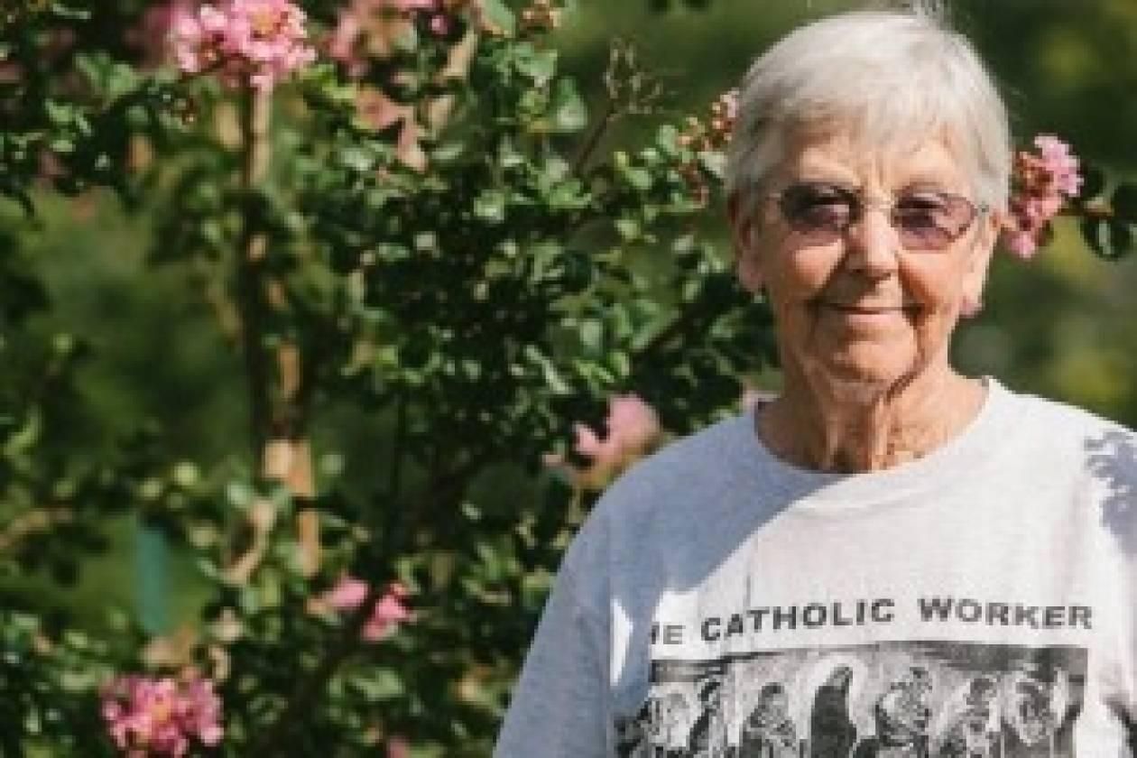 ΗΠΑ: Τρία χρόνια φυλακή για 84χρονη ακτιβίστρια μοναχή