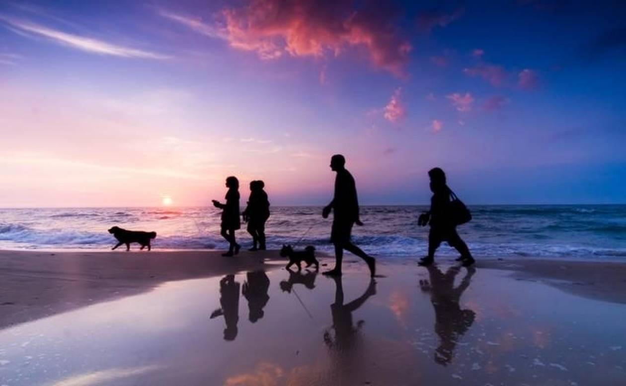 Το ζωηρό περπάτημα προλαμβάνει την άνοια