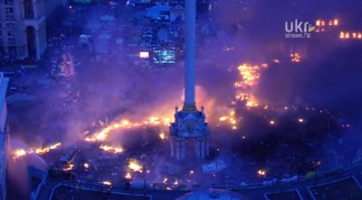 Kίεβο: Νεκρός από σφαίρες δημοσιογράφος στο κέντρο της πόλης