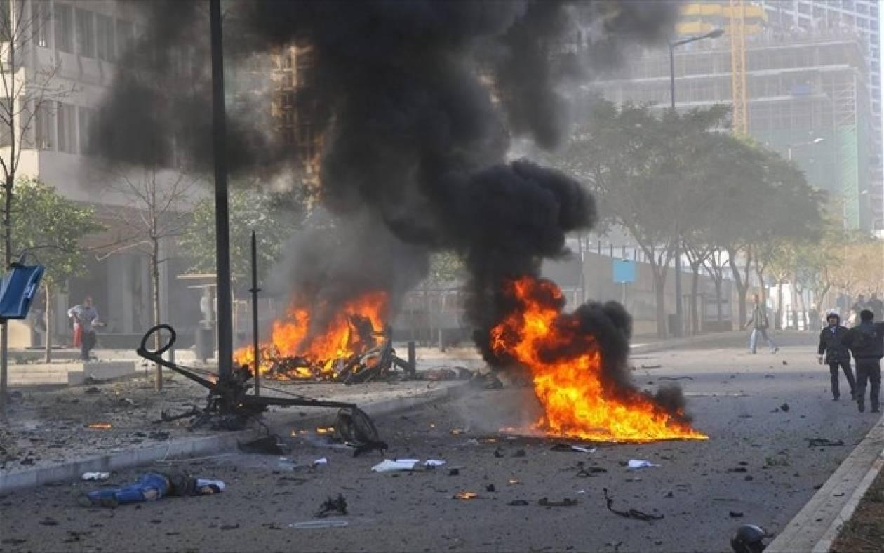 4 νεκροί και δεκάδες τραυματίες στο Λίβανο