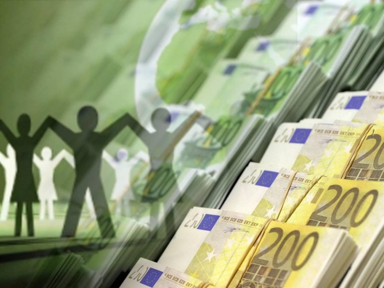 Αυτές είναι οι ΜΚΟ που χρηματοδοτήθηκαν με πάνω από 100 εκατ. €