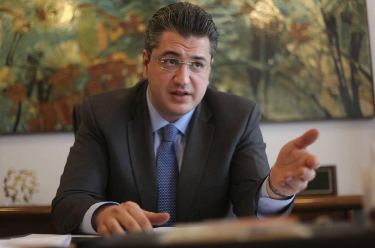 Σύσκεψη για την «πληγή» της περιφέρειας Κ. Μακεδονίας