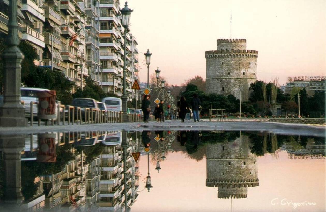 Θεσσαλονίκη: Η ανακύκλωση «μπαίνει» στα σχολεία