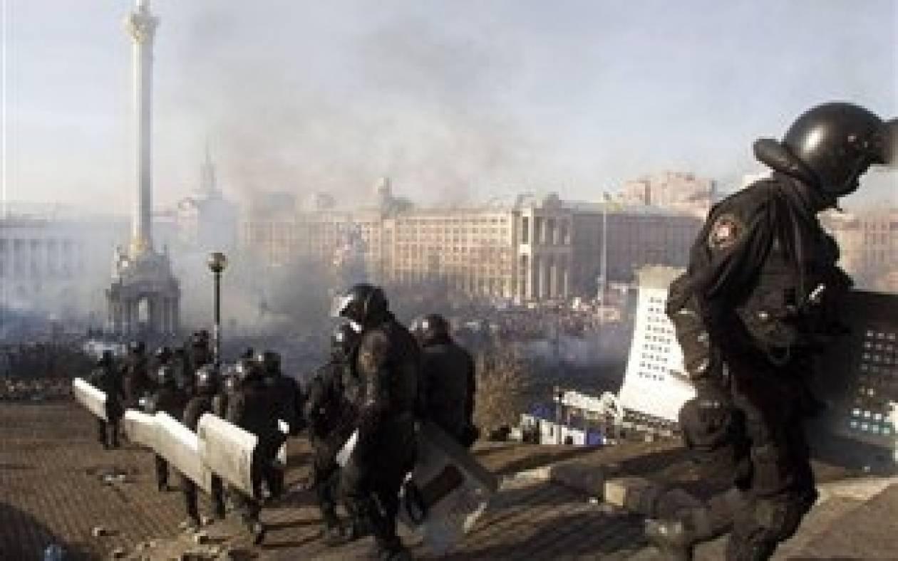 Στο τραπέζι το ενδεχόμενο κυρώσεων στην ουκρανική κυβέρνηση