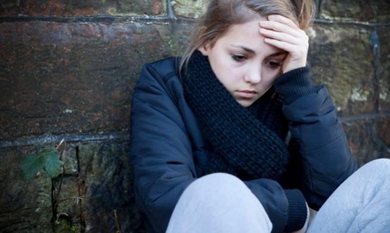 Το πρώτο τεστ έγκαιρης διάγνωσης κατάθλιψης στους εφήβους
