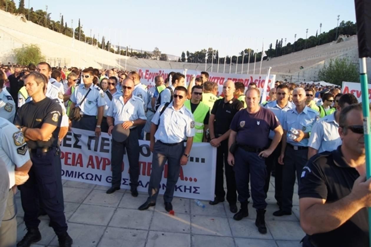 Προτάσεις της Ένωσης Αστυνομικών Αθηνών για την ΕΛ.ΑΣ