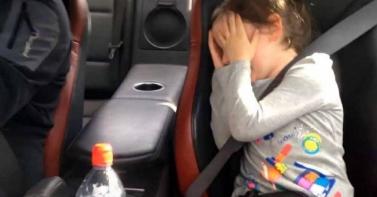 Και τα κοριτσάκια γουστάρουν τα γκάζια (βίντεο)