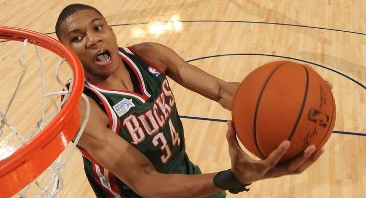 NBA Top 10 (18/2)