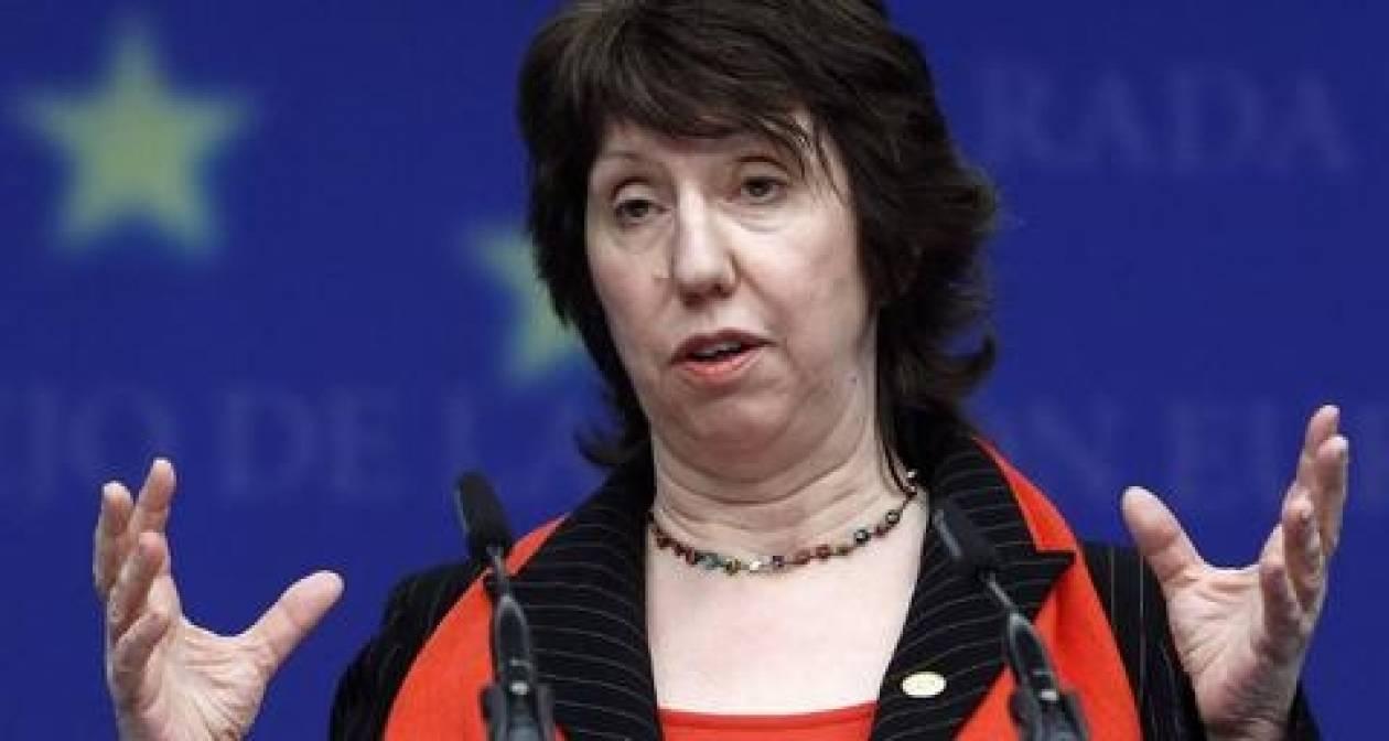 Έκτακτη σύνοδος των Ευρωπαίων ΥΠΕΞ για την Ουκρανία