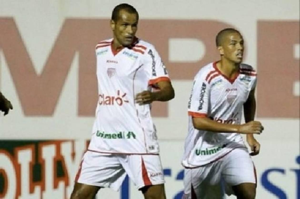 Βραζιλία:Ο 41χρονος Ριβάλντο έπαιξε μαζί με τον γιο του! (photo+video)