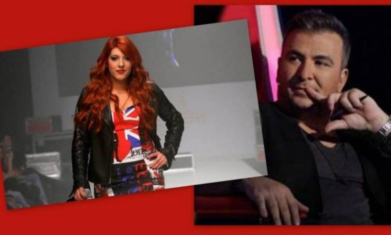 «The Voice»: Ο Ρέμος «έκοψε» την ανιψιά της Βίσση!