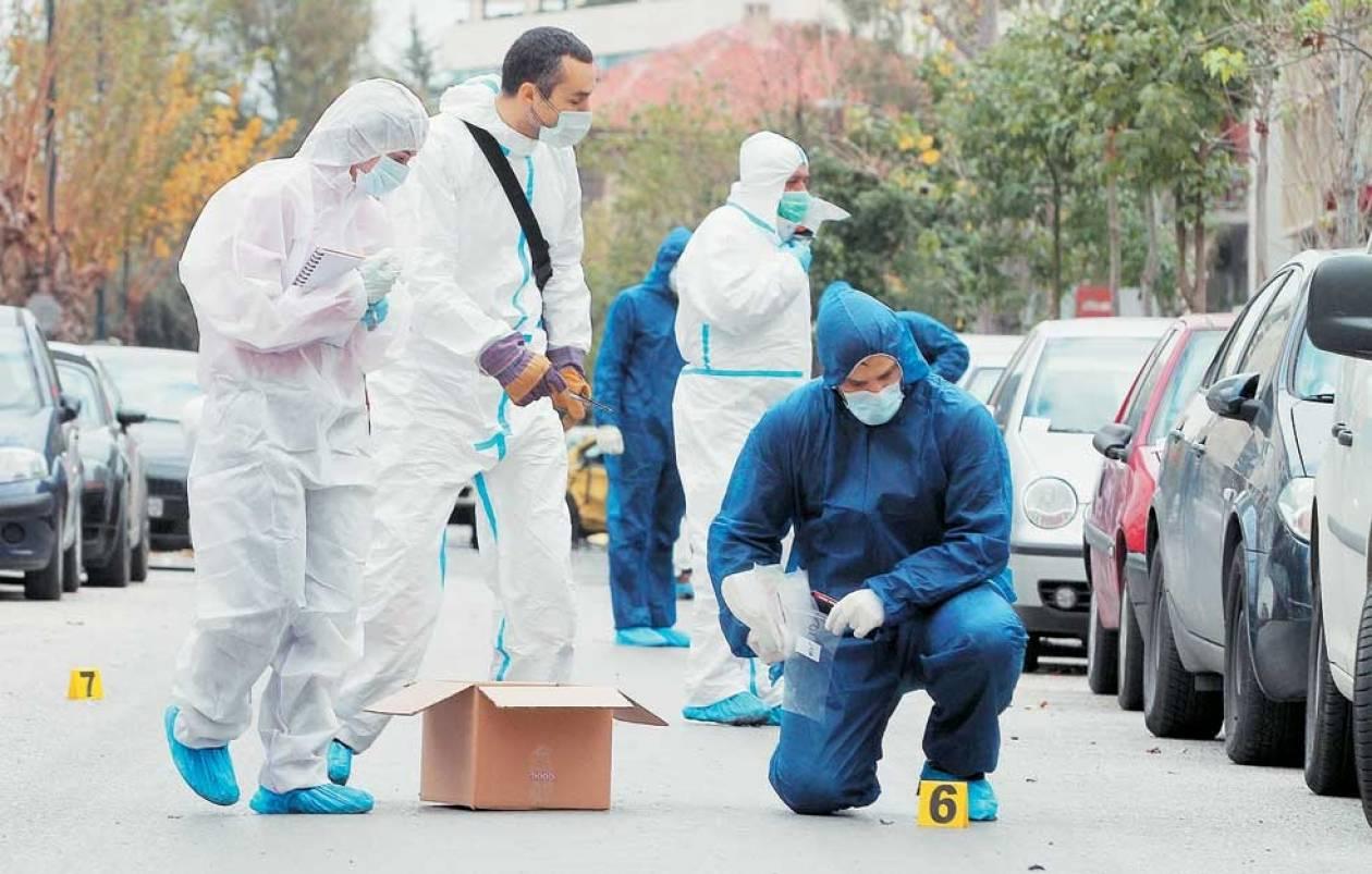 SZ: «Η τρομοκρατία από αριστερά και από δεξιά κλονίζει την Ελλάδα»