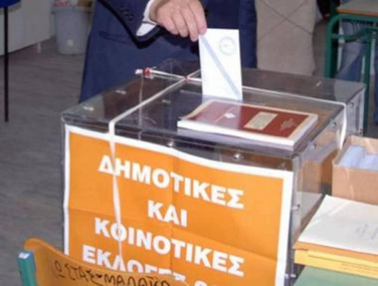 Η μάχη των συνδυασμών σε Αθήνα και Θεσσαλονίκη