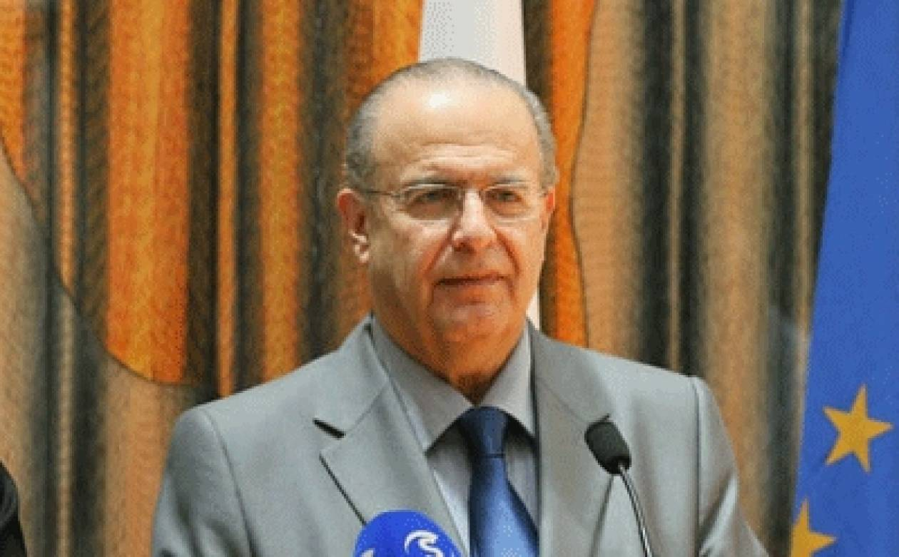 Κασουλίδης: «Δεν είναι η ώρα για σύγκριση των δύο κειμένων»