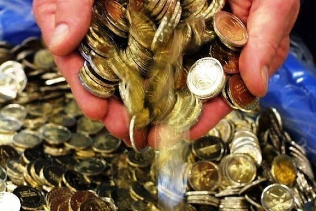 Εισροές κεφαλαίων σε μετοχές της ΕΕ ύψους 111 δισ. ευρώ
