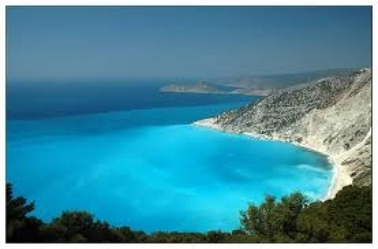 Πέντε ελληνικά νησιά στα top-10 του TripAdvisor