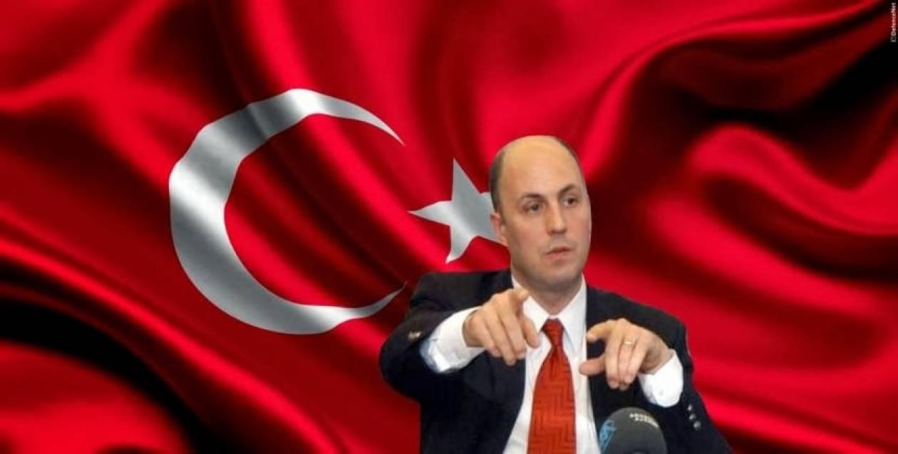 Τούρκος πρέσβης στην Ελλάδα:Αναφέρεται σε μυστικές συνομιλίες για ΑΟΖ!