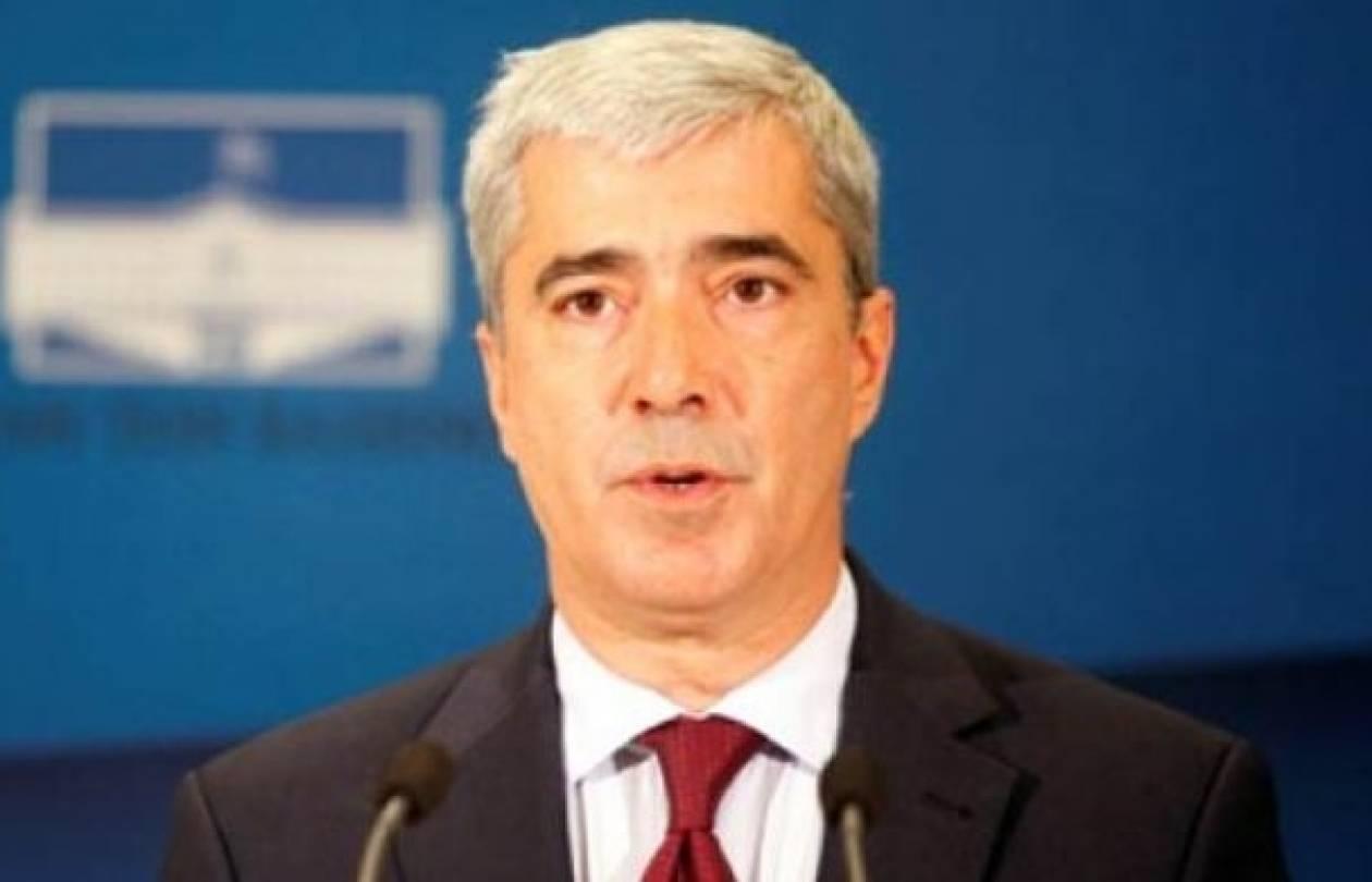 «Δεν επιβάλλουμε με το ζόρι κομματική επιλογή στις τοπικές εκλογές»