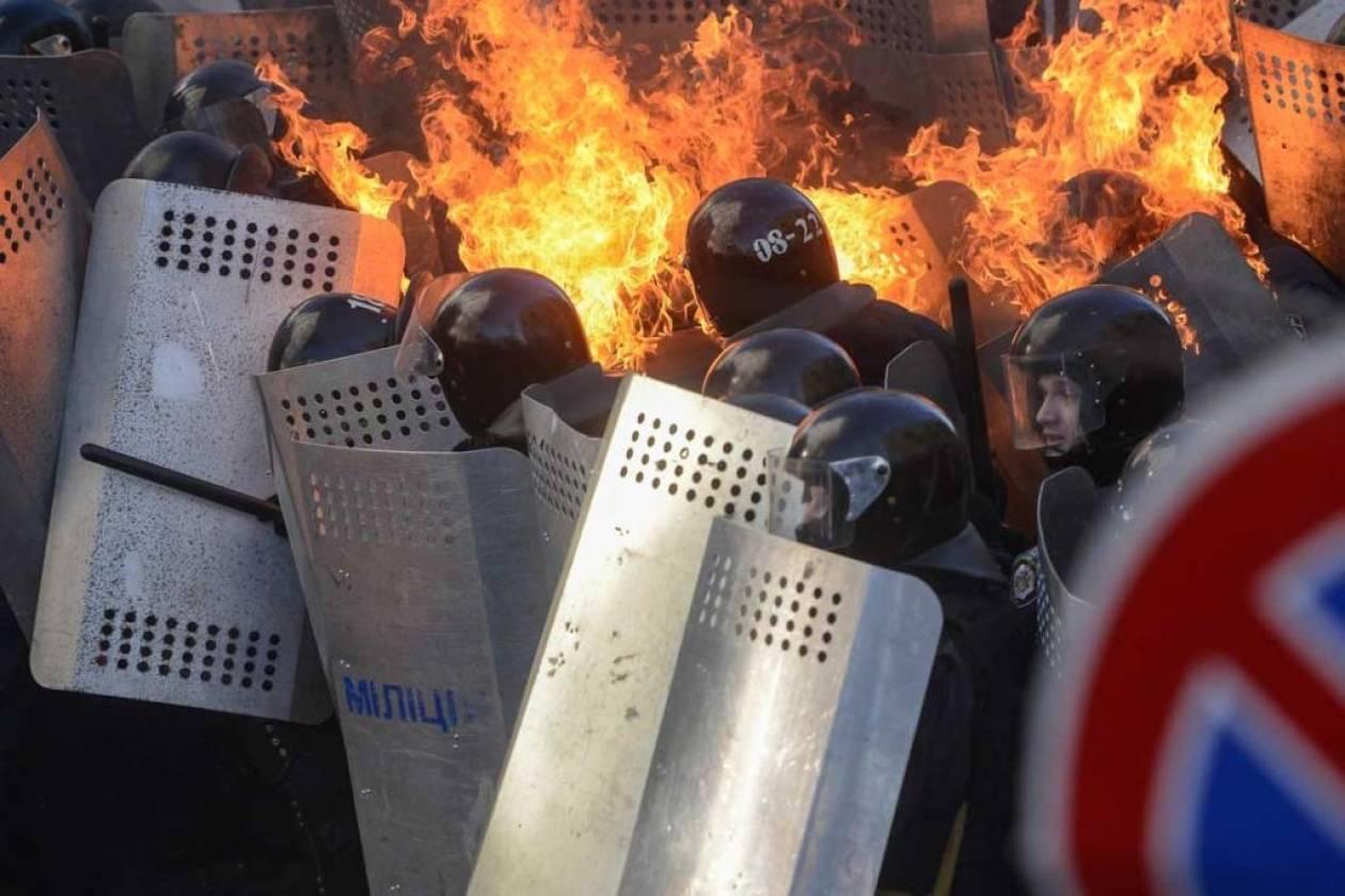 Ουκρανία: Ευρωπαίοι υπουργοί μεταβαίνουν κατεπειγόντως στο Κίεβο