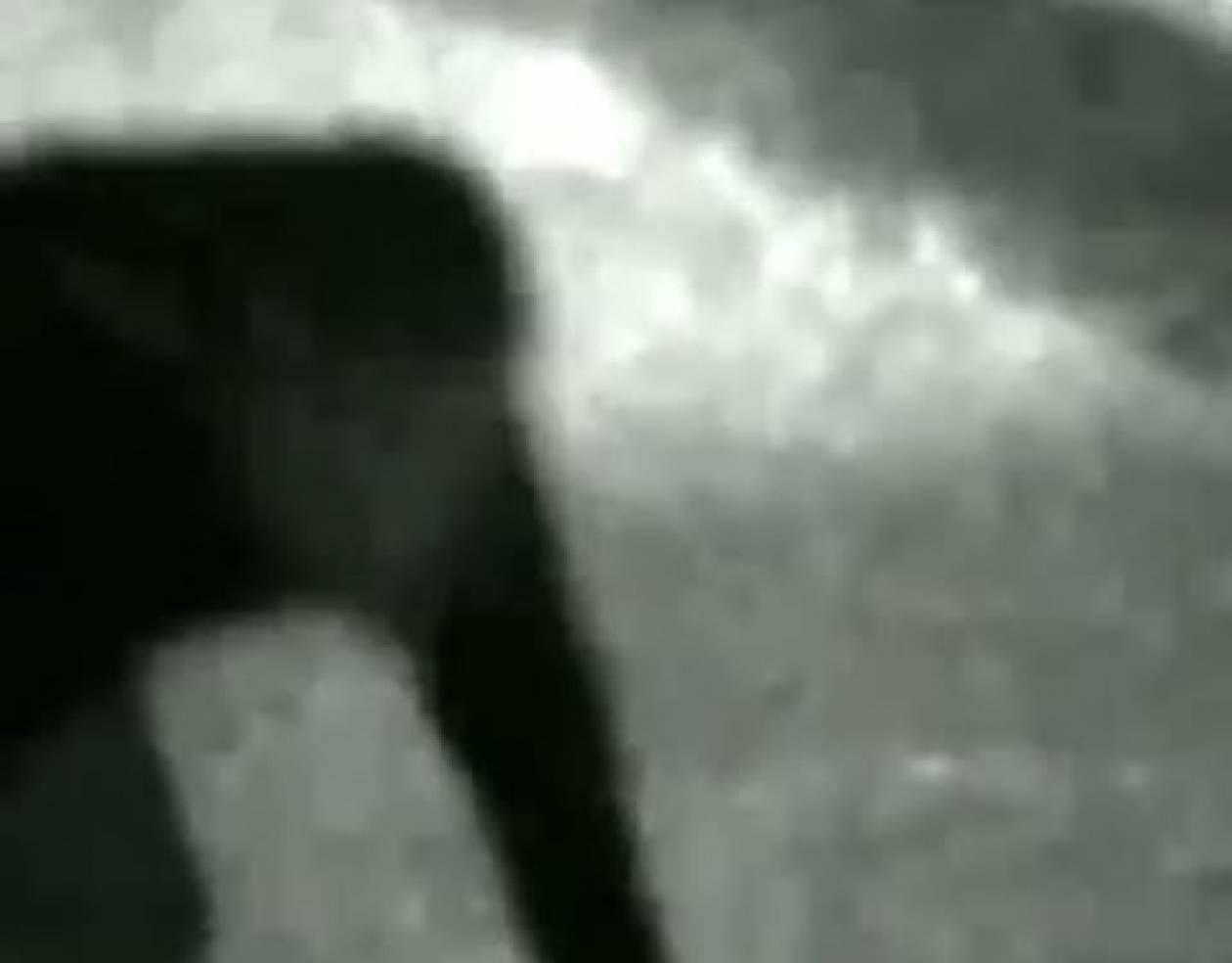 Βίντεο με λυκάνθρωπο στη Βραζιλία κάνει τον γύρο του κόσμου