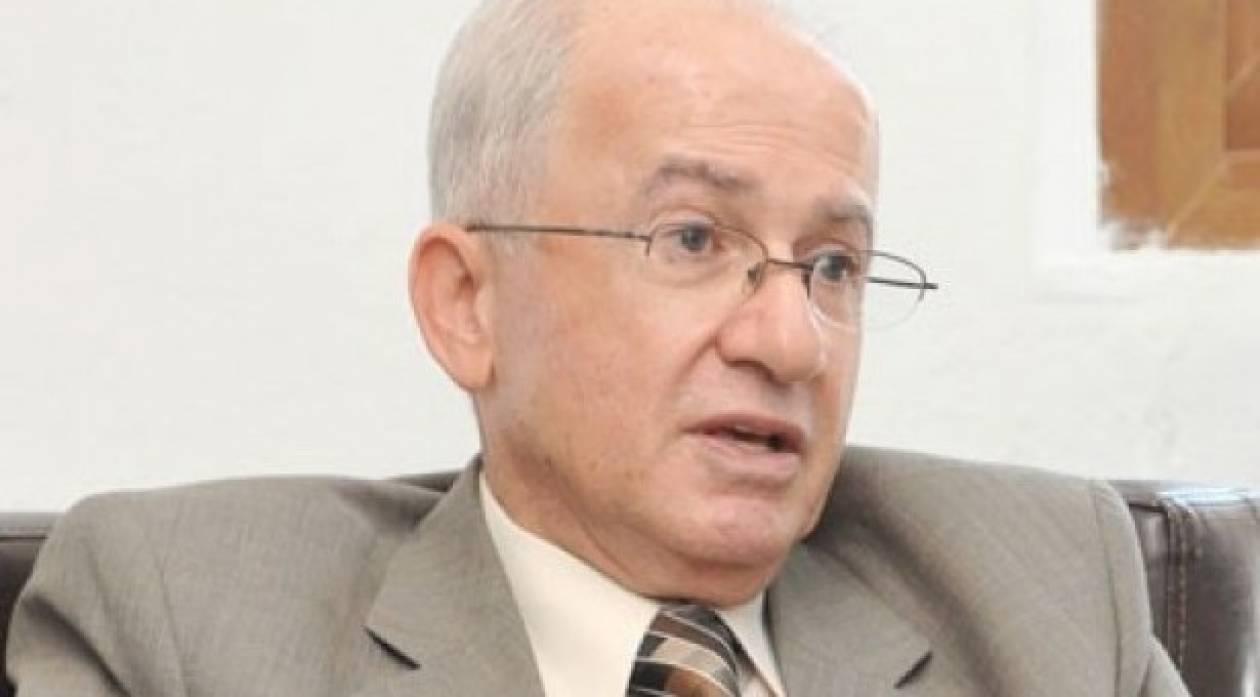 Ενοχλημένος από πρόσφατες δηλώσεις Μαυρογιάννη ο Ερτούγ