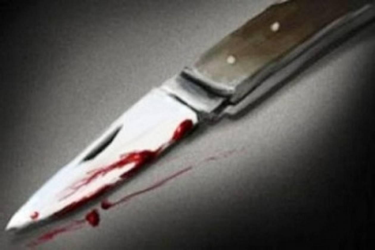 Ροδόπη: Τον μαχαίρωσε μέσα σε καφετέρια