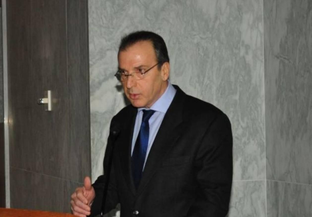 Έλληνας Πρέσβης-ΗΠΑ:Πετύχαμε σπάνιο πλεόνασμα και ζητούμε ελάφρυνση