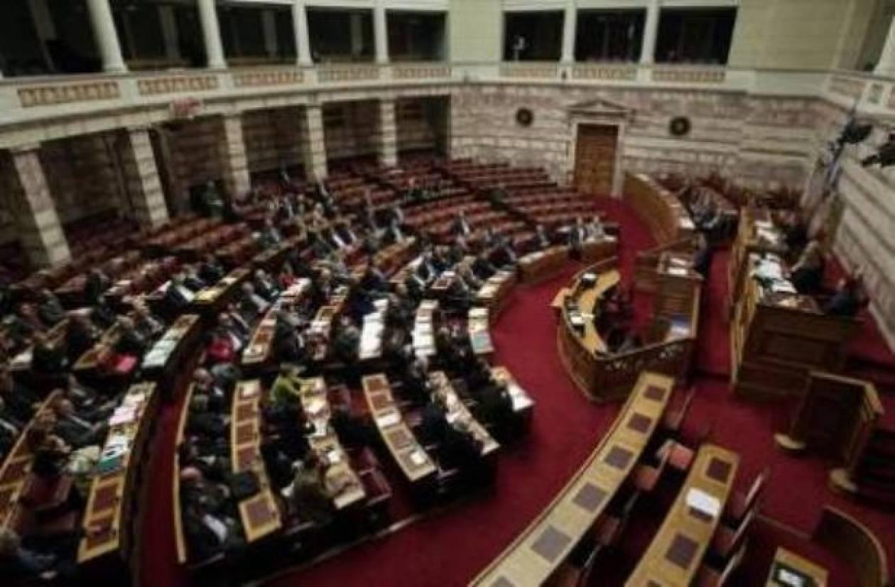 Αντιδράσεις στο νομοσχέδιο για την κατάργηση 23 φορέων του Δημοσίου