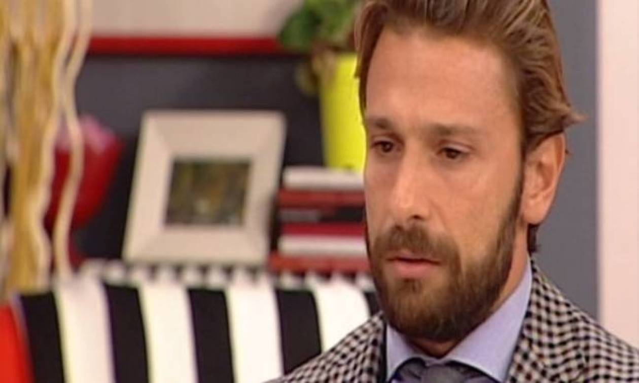 Γιάννης Μαρακάκης: «Ζω με τον φόβο»