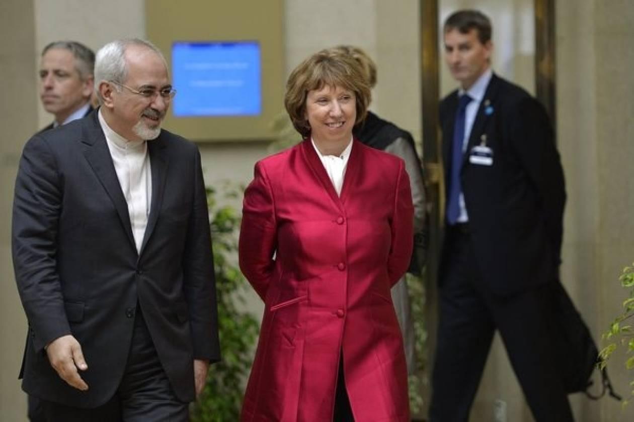 Το Ιράν και οι έξι δυνάμεις συμφώνησαν στον οδικό χάρτη των συνομιλιών