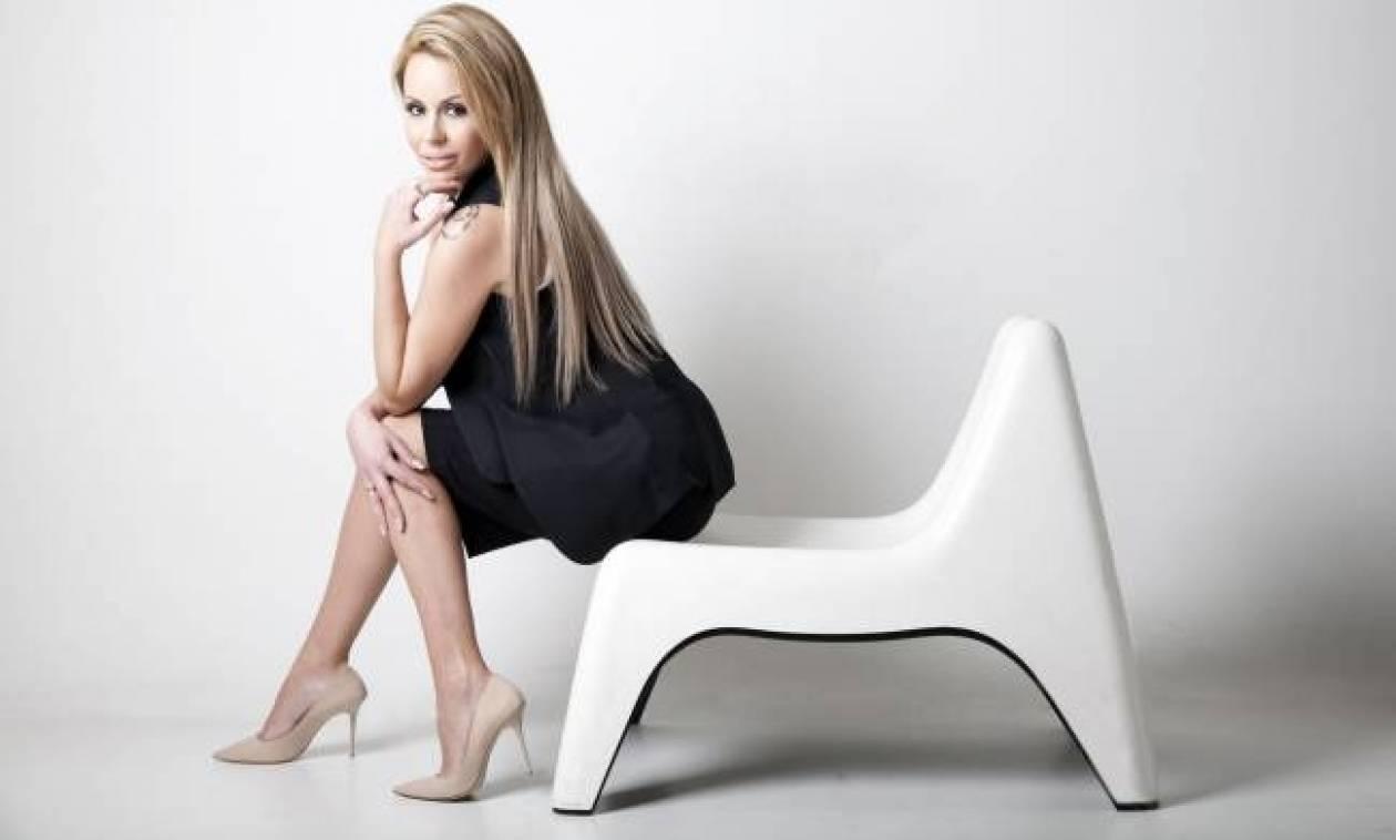 Ιωάννα Λίλη: Ποια ήταν η δυσκολότερη στιγμή της on air;